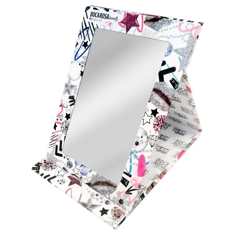 Espelho Boca Rosa Beauty by Payot