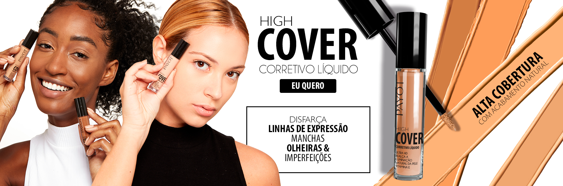 High Cover