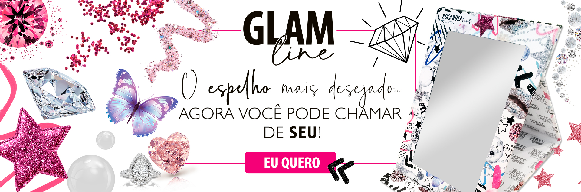 Glam Line